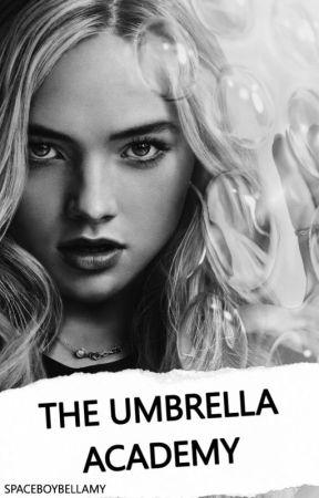 The Umbrella Academy ⋆ Diego by spaceboybellamy