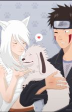 Puppy Love (Kiba love story) by Otaku0010