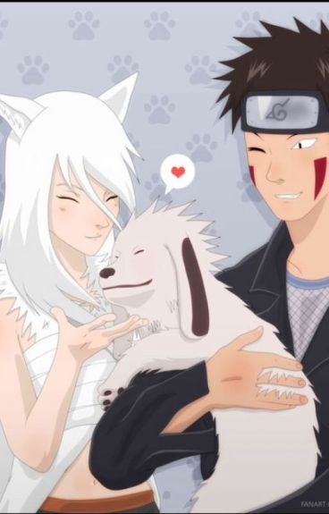Puppy Love (Kiba love story)