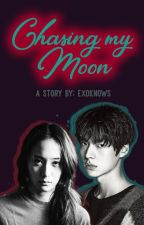 Chasing My Moon by exoknows