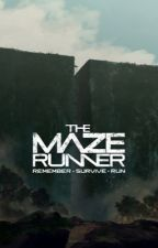 The Maze Runner {Thomas love story} by fire_light136