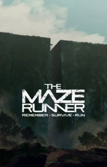 The Maze Runner {Thomas love story}