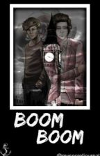 Boom Boom. ls (Portuguese Version) by larrywithtea