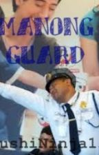 Manong Guard [one-shot] by sushihead