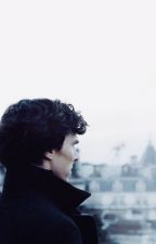 A Tale of Two Sociopaths   ((sherlock x oc))   || @KeepingYouOut by KeepingYouOut
