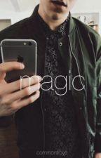 Magic // Tronnor by babyv0dka