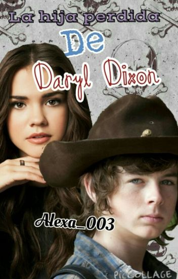 La hija perdida de Daryl Dixon. (TWD)