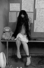 The crazy Asylum by Madam_Satan