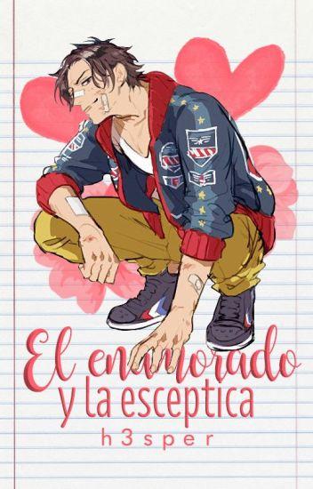 El enamorado y La escéptica. «One Piece Fanfic»