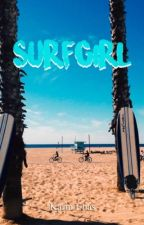 Surfgirl (Lauren/You) by KarinElias