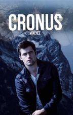 Cronus by vixlyez
