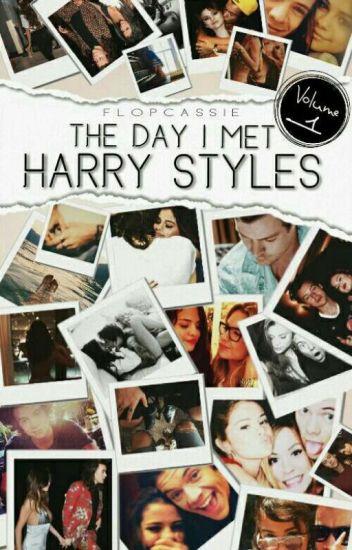 The Day I Met Harry Styles
