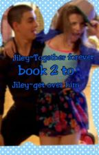 Jiley ~ together forever by The_Next_Step_4_Life
