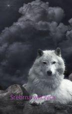 Srebrna wilczyca by hxdhvc
