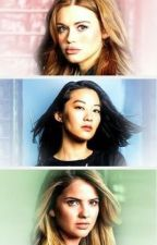 Teen Wolf : Next Generation by SupernaturalLover777
