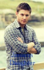 Jensens Daughter (Jensen Ackles FF) by Fangirl_Master2001