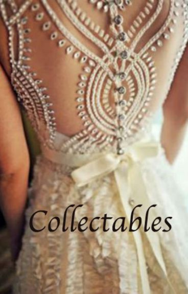 Collectables #wattys2016