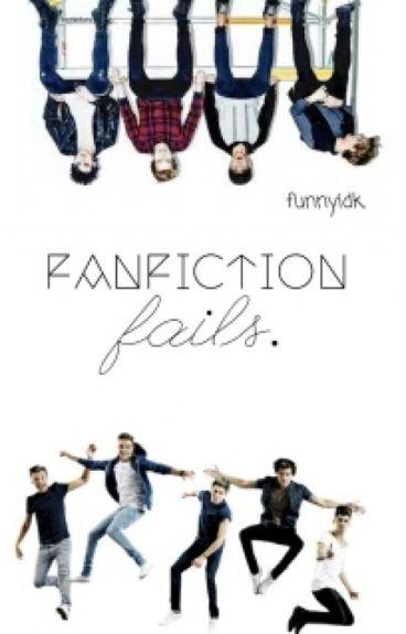FanFiction fails.