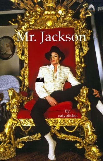 Mr. Jackson (A Michael Jackson Story)