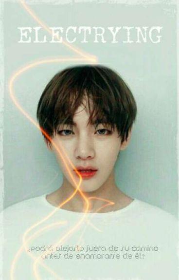 Electrying [Taehyung]