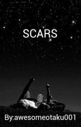 SCARS by kaytebaughn
