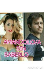 AMANDOLO/A  SIN  SABERLO ❤ by adaptacioneslaliter