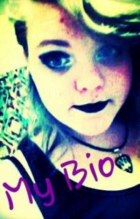 My Bio by crazyunicorn140