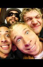 Backstreet's Back Alright! by MostlyMoptops