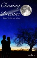 Chasing Dreams - Harvey Cantwell Fanfiction (sequel to Not Just A Fan) ON HOLD by Lauren_TiderVamp