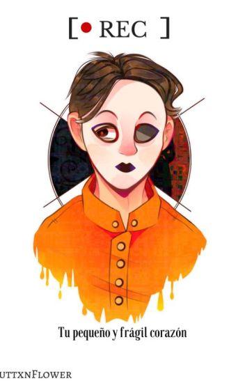 •Rec |Masky|