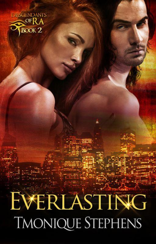 Everlasting by TmoniqueStephens