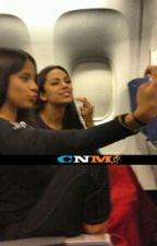 CYN AND ERICA by niyadse