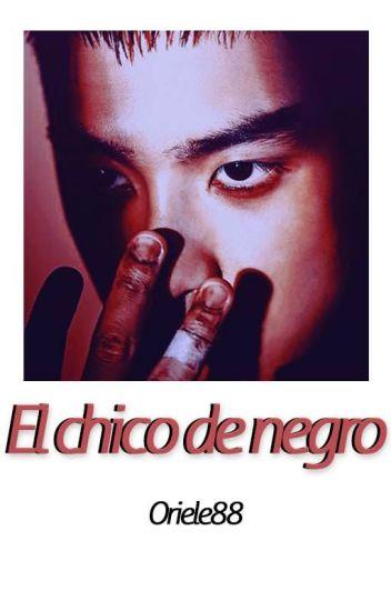 El Chico de Negro  »KyungSoo«  |EXO| ©