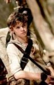 All As One Newt fanfic...