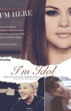 I'm Idol. (BTS) (GDragon) by SecretMad18