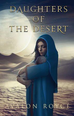 Daughters of the Desert by ArabiaFelix