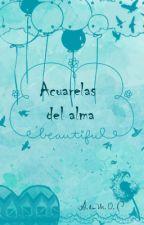 Acuarelas del alma by AleMObregnCarpio