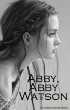 Abby,Abby Watson by leercomorefugio