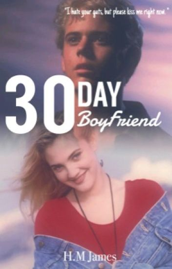 30 Day Boyfriend {A Ponyboy Curtis Fanfic}
