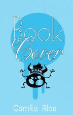 BookCover ~CERRADO~... by Laurarico-98