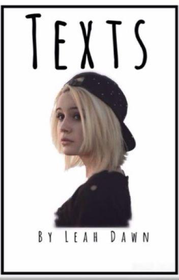 texts // l.h