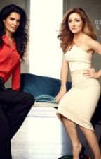 Rizzles - It's About Time by Lucee_CC