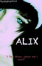 ALIX (Boyxboy) by gigglegirl113