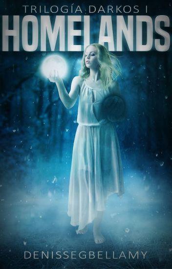 Trilogía Darkos I: Homelands |Sin Editar|
