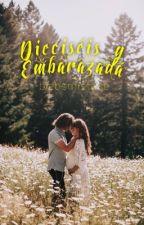 16 & Embarazada » h.s |Libro #01| by biebsmistake