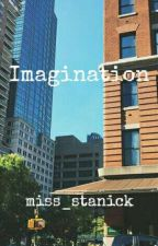 Imagination S.M (2) by miss_stanick