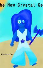 Steven Universe: The New Crystal Gem by MissStarPop
