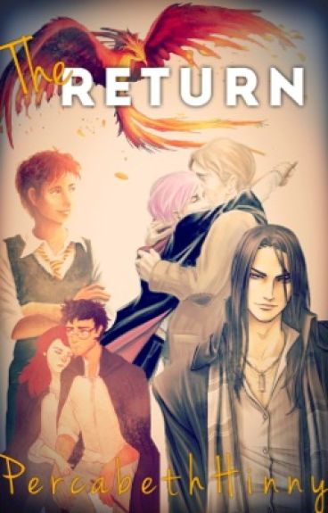 The Return {Harry Potter}