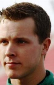 Blogging my life(A Trevor Bayne Fanfic) by adrost