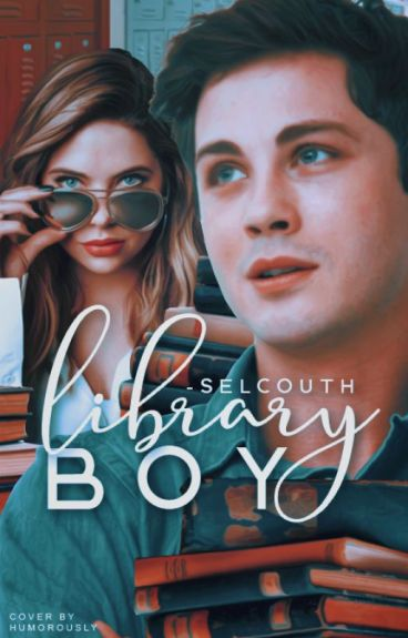 Library Boy
